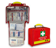 Erste-Hilfe-Wandtasche PARAMEDIC