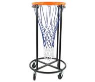 Fahrbarer Basketball-Korb