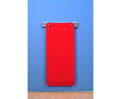 Turn- und Gymnastikmatte 140 x 60 x 1 cm-5