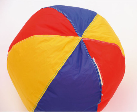 Schwungtuch-Ballspiel-5