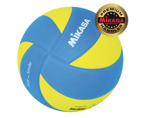 Kinder-Volleyball Mikasa SKV5 Kids-1