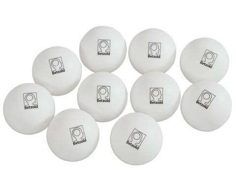 Tischtennis-Baelle 10er Set-2