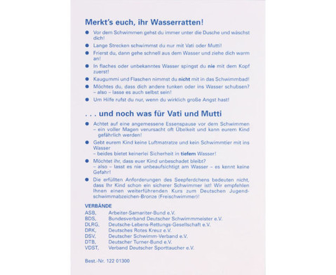 Zeugnis fuer Fruehschwimmer-2