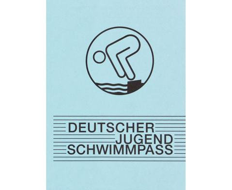 Deutscher Jugendschwimmerpass-1
