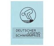 Deutscher Jugendschwimmerpass