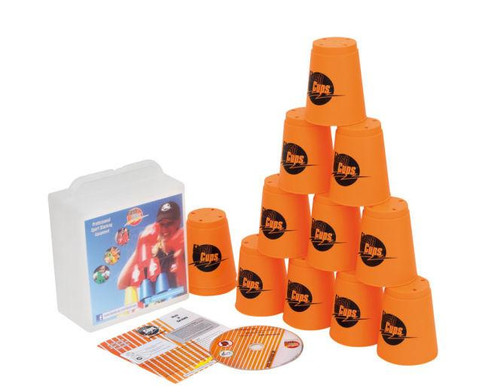 Sport Stacking Cups-1