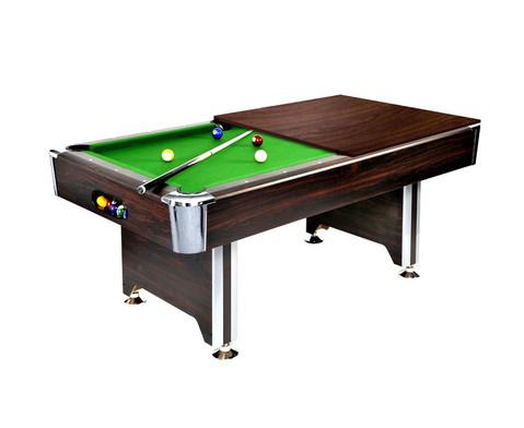 Billard-Tisch Sedona mit Abdeckplatte-1