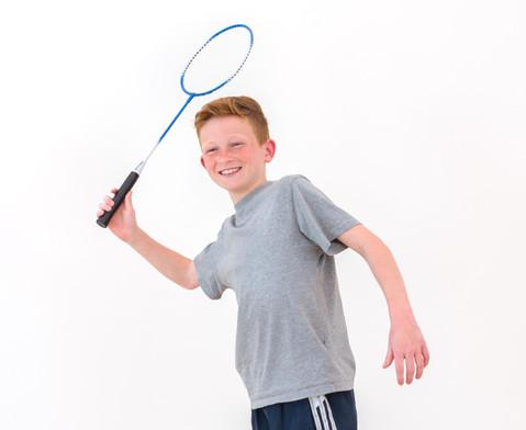 Badminton-Schlaeger einzeln-3