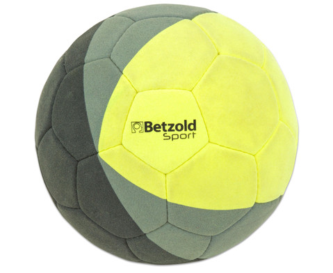 Soft-Indoor-Fussball Betzold Sport