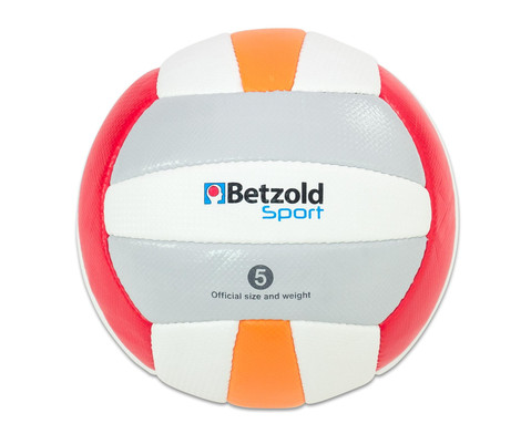 Beach-Volleyball Betzold Sport-1