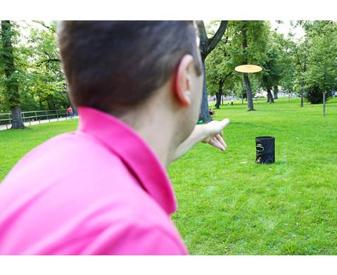 Disc Golf Ziel-2