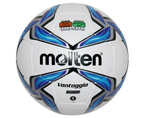 Trainings-Fussball Molten-1