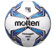 Molten Wettspiel-Fussball