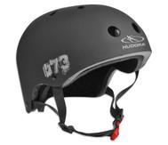 Skateboarder Helm