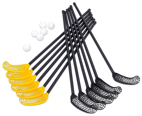 Unihockey Set Champ-2