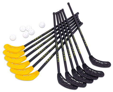 Unihockey Set Alpha-2
