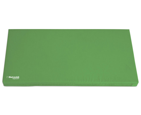 Kinder-Turnmatte 100 x 50 x 6 cm-16