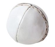 Wurfball aus Leder, 80 g