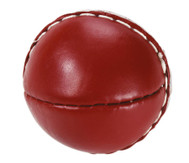 Wurfball aus Leder, 200 g