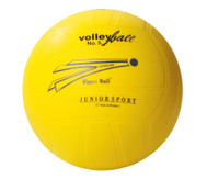 Soft-Volleyball Grösse 5, 22 cm Ø