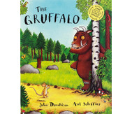 The Gruffalo - BigBook