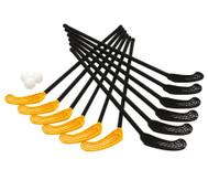 Unihockey-Set Pro
