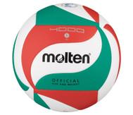Trainings-Volleyball, DVV geprüft