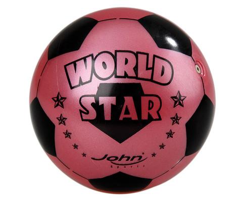 Kunststoff-Ball  12 cm