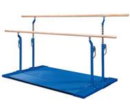 Barren Schulsport, 110-160 cm