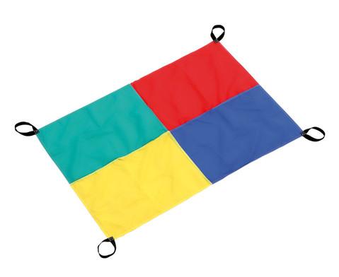 Betzold Sport Fallschirm-Schwungtuch rechteckig