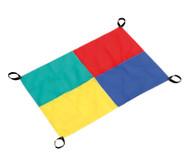 Fallschirm-Schwungtuch, rechteckig