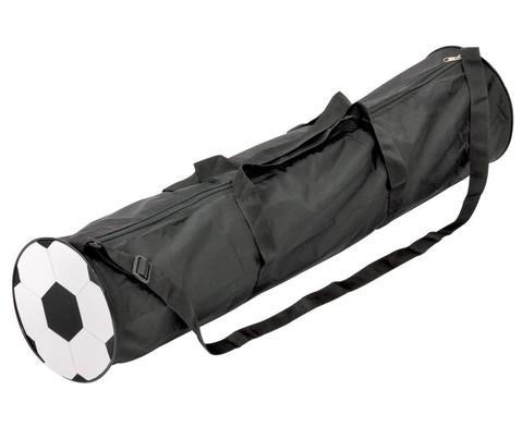 Fussball-Tragetasche