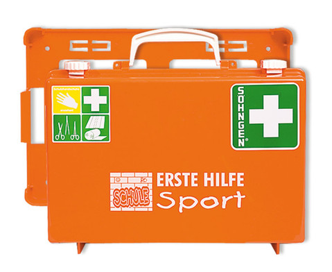 Erste-Hilfe-Koffer SN - SCHULSPORT-1