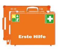 Erste-Hilfe Koffer MT-CD, gefüllt nach DIN 13169