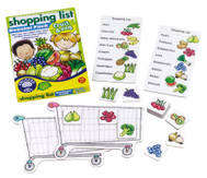 Shopping List Booster Pack: Fruit & Veg