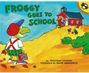 Froggy Goes to School-1