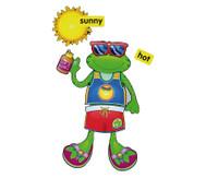 Weather Frog