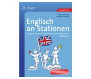Englisch an Stationen 3