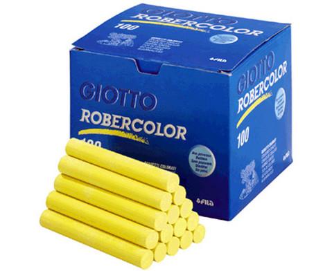 Robercolor-Kreide 100 Stueck-5