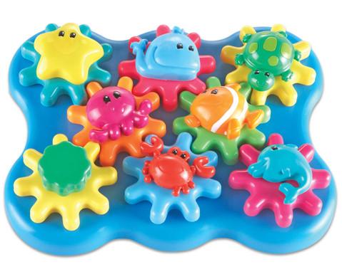 Zahnradspiel Unterwasserwelt-3