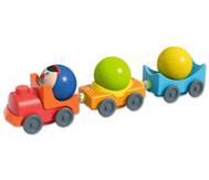 Kullerbü - Egons Eisenbahn