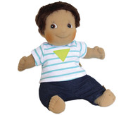 Puppe Tim