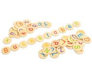 Buchstaben-Chips