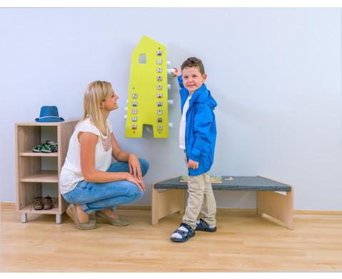 EduCasa Elternpostkasten Haus-4