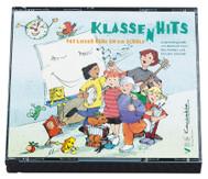 CD-Paket: Klasse(n) - Hits - für Klasse 1-6