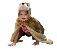 Igel-Kostüm