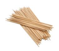 Holzspieße, 100 Stück