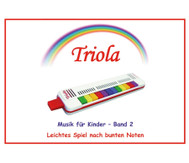 Triola Liederbuch Band 2 - Weihnachtslieder
