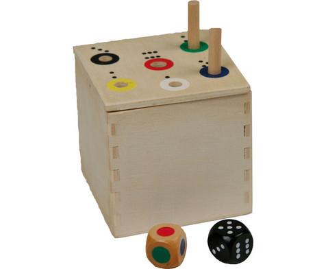 Spiel Ab in die Box-1