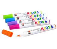 Porzellanstifte Kids Trendfarben